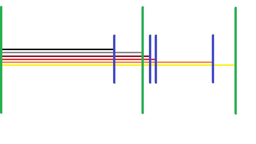 2 м (144-146 МГц) :: Антенна Депо - антенные мачты ...