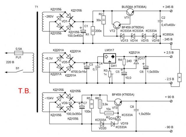 Р-805/рсб-5 коротковолновый радиопередатчик диапазон